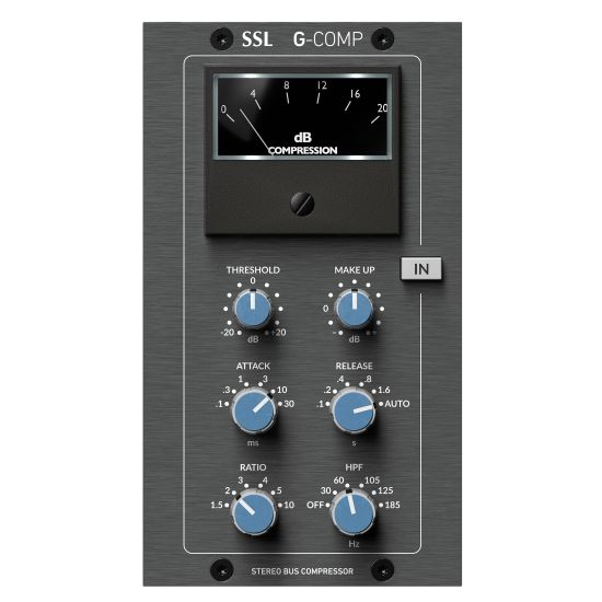 Solid State Logic G Comp