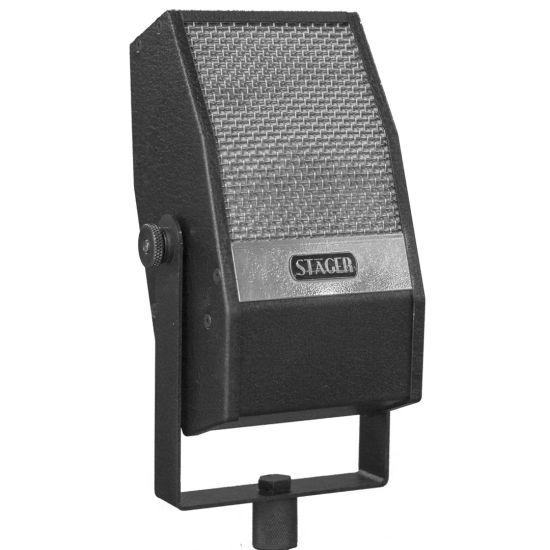 Stager SR-1A Ribbon Microphone Main