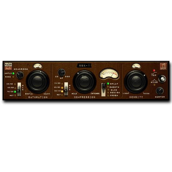 Kush Audio UBK-1 Plug-in