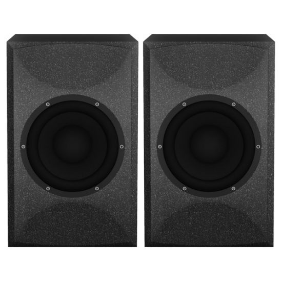 Unity Audio B.A.B.E Boulder Active Bass Extension (Pair)