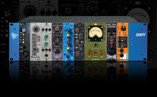 Staff Picks: 500 Series Modules