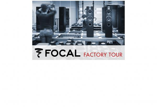 A Day at Focal