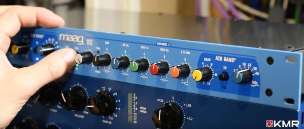 KMR Video | maag EQ4M