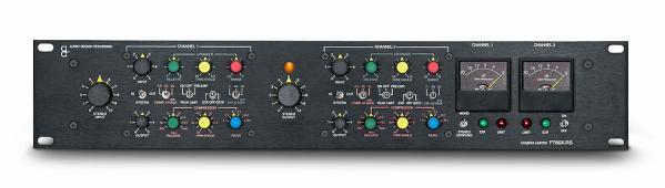 Audio Design Recording  | The History of the Compex