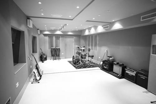 Studio One Watford Live Room
