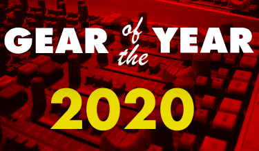 Gear of the Year 2020