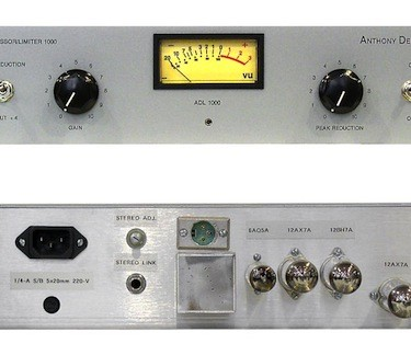 Anthony DeMaria Labs CL1000