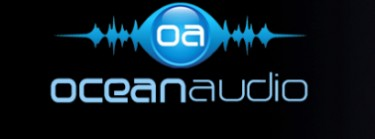Ocean Audio Logo