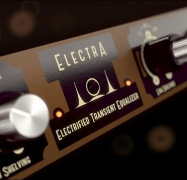 KUSH Electra EQ by UBK