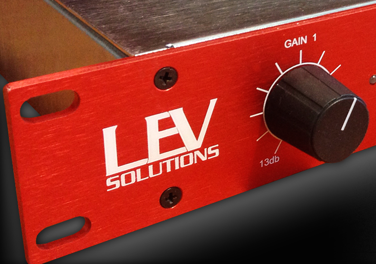 Lev Solutions Integrity II