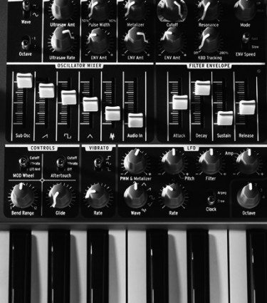 T'is the season to....get a MiniBrute