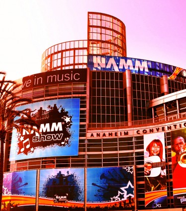 NAMM 2016 | Best Bits PART 2