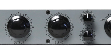 Overstayer Stereo Field Effect 3706
