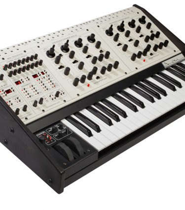 Tom Oberheim Appoints KMR as UK Exclusive Dealer