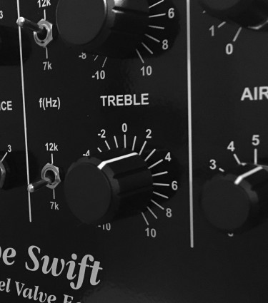 Thermionic Culture | Swift EQ