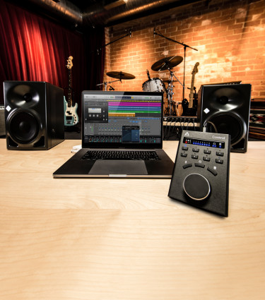 Buy Apogee Element 88, Get Apogee Control hardware remote for FREE