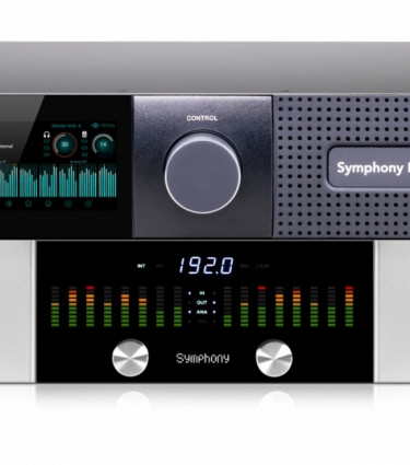 Apogee Symphony Chassis Trade-In programme