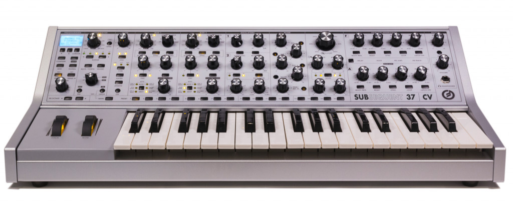 SUBsequent 37 CV, rather pretty wouldn't you agree?
