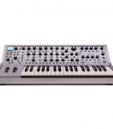 Limited Edition Moog SUBsequent 37 CV