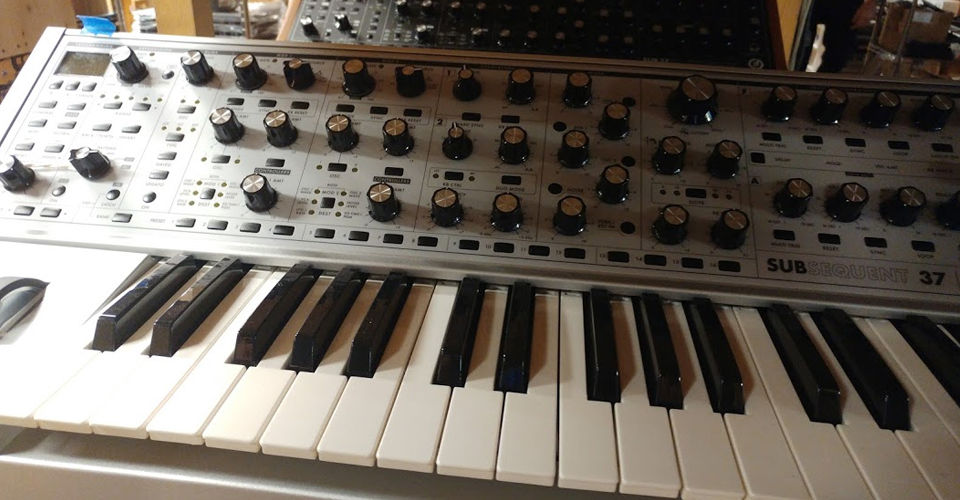 Subsequent 37 and CV's being built