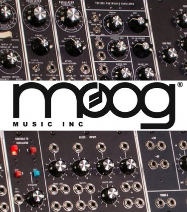 The last ever Moog System 35 available at KMR