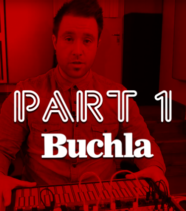 KMR Buchla Synth Tutorial | Part 1