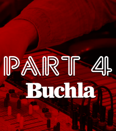 KMR Buchla Synth Tutorial | Part 4