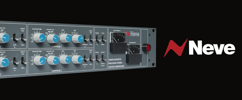 Neve KMR Audio