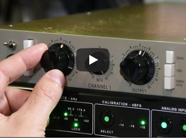KMR Video | Overstayer M-A-S Model 8101