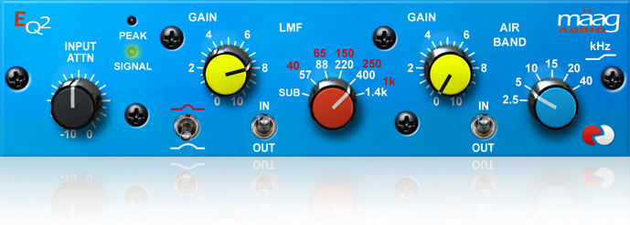 EQ2 Plug-in KMR