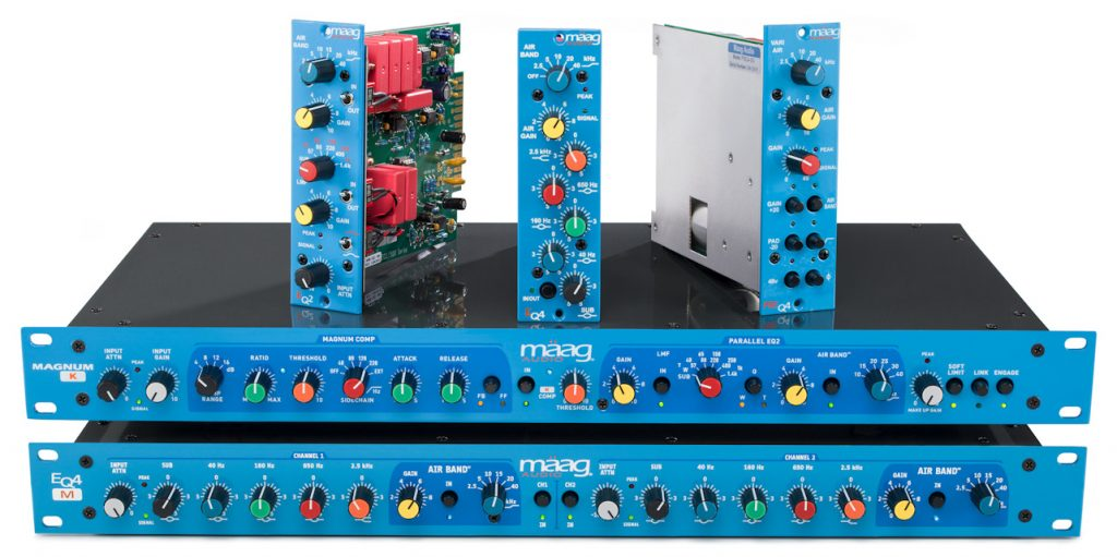 Maag Audio Gear