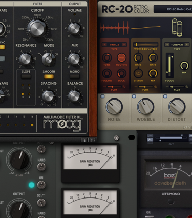 staff picks: some of our favourite plugins...