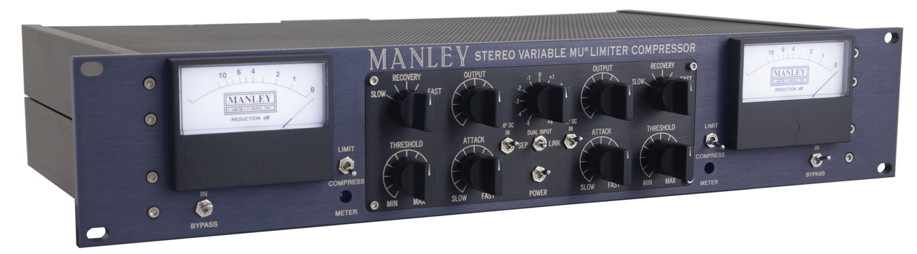 VARIABLE-MU Manley KMR