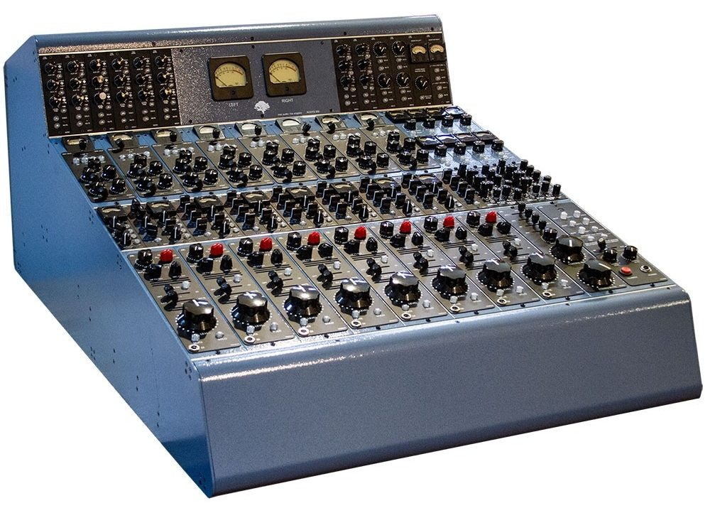 KMR The Roots console