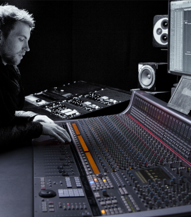 A Journey into Sound Design with Radium Audio