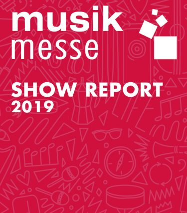 Musikmesse 2019 - New Product Releases