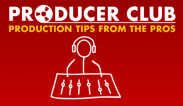 Producer Club #5 – What gear is getting you through lockdown?